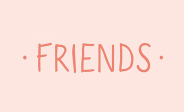 Friendship Booklet
