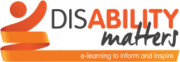 Disability Matters E Learning (free)